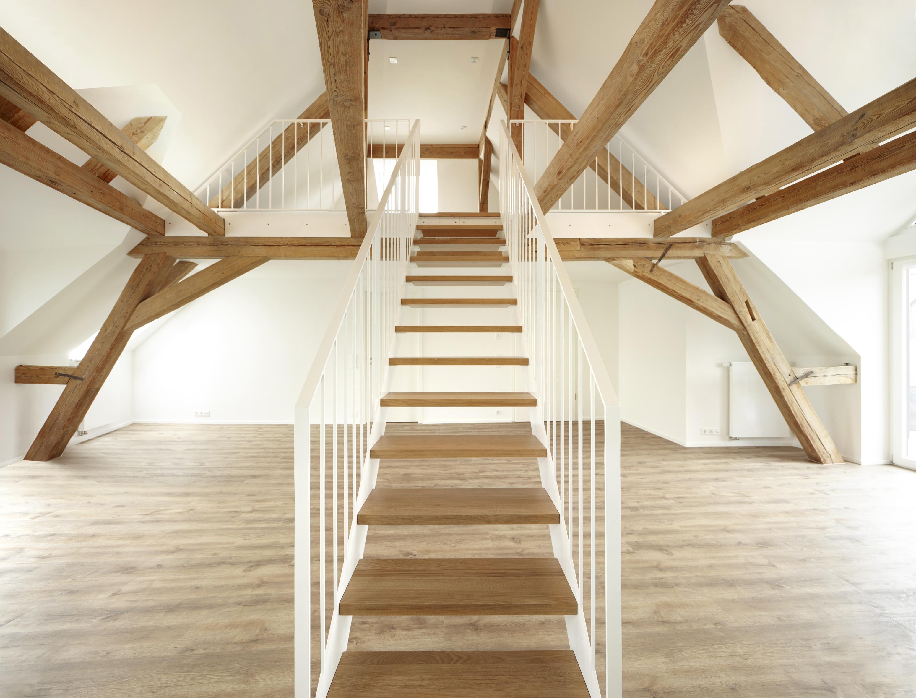 treppe zum dachboden einbauen treppe zum dachboden animation youtube dachbodentreppe bauen. Black Bedroom Furniture Sets. Home Design Ideas